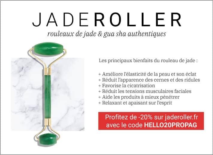 bénéfices du rouleau de jade