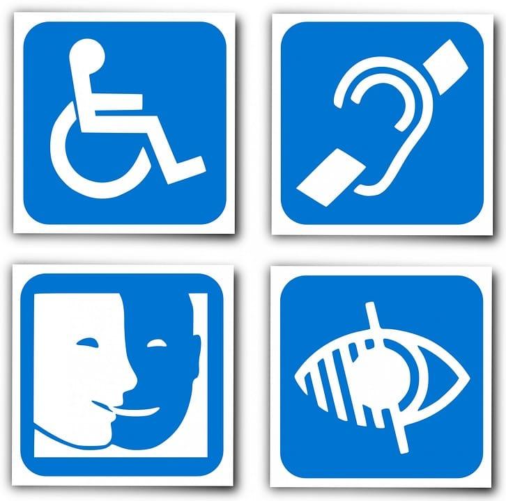 entreprise et handicap