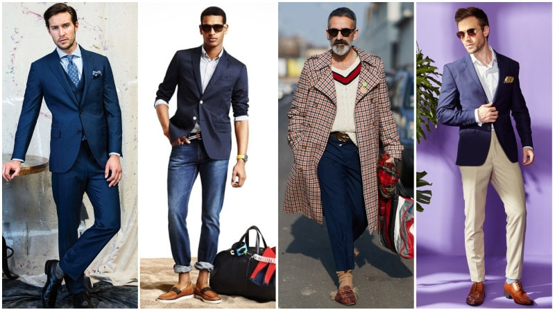 style homme
