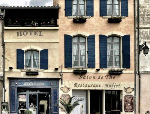 Hotelerie métier