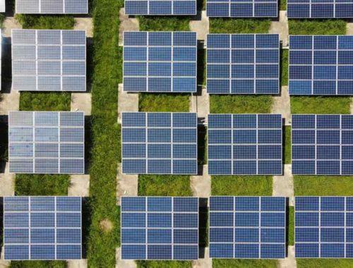 kit panneau solaire